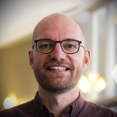 Profilbillede af Martin Dybdal